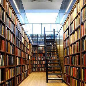 Библиотеки Койгородка