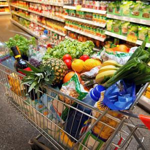 Магазины продуктов Койгородка