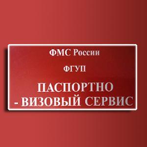 Паспортно-визовые службы Койгородка