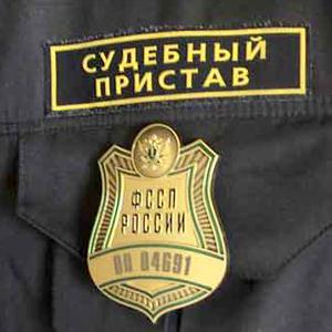 Судебные приставы Койгородка